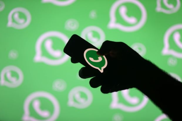 WhatsApp to start charging business users | Top Stories