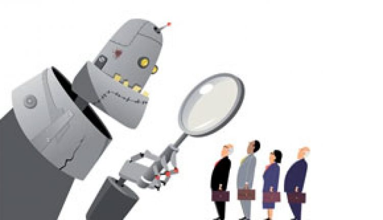 When Artificial Intelligence stepped Into the Hiring Process AI| Artificial intelligence