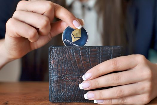 Zerion launches Tokenary to make Ethereum wallets easy to use   Tech Industry