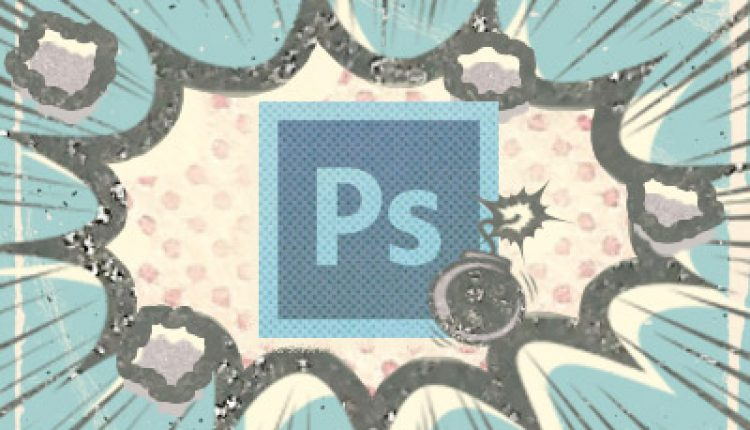 10 Cool Comic and Cartoon Effects for Photoshop