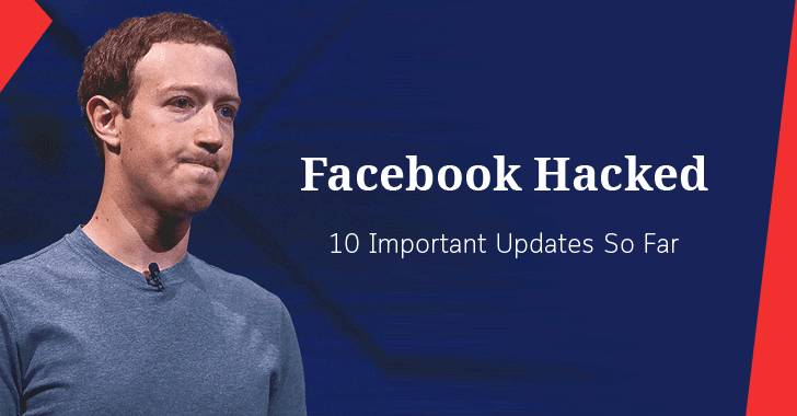 10 Important Updates You Need To Know About Facebook | Cyber Security