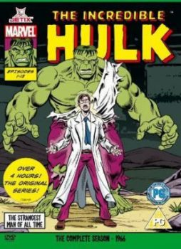 incredible hulk comic