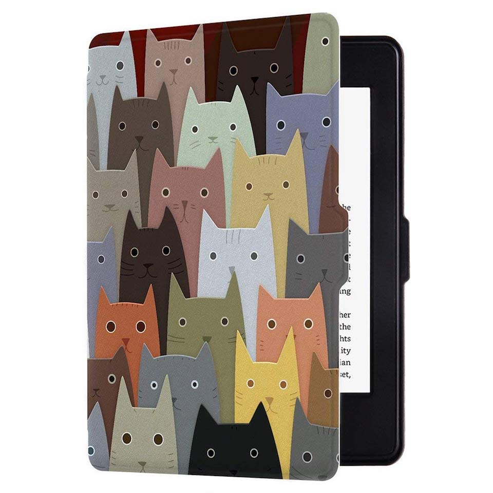 The Best Kindle Paperwhite Cases For Any Situation | Tips & Tricks 7