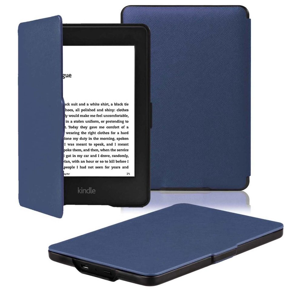 The Best Kindle Paperwhite Cases For Any Situation | Tips & Tricks 2