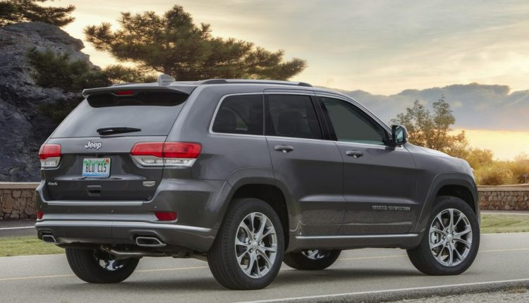 2019 Jeep Grand Cherokee Gains Limited X Variant, Additional Safety Equipment | Feature