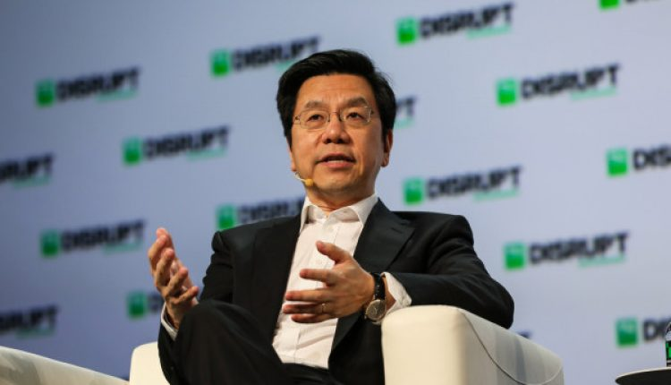 China is beating the US on AI, says noted investor Kai-Fu Lee | Artificial intelligence