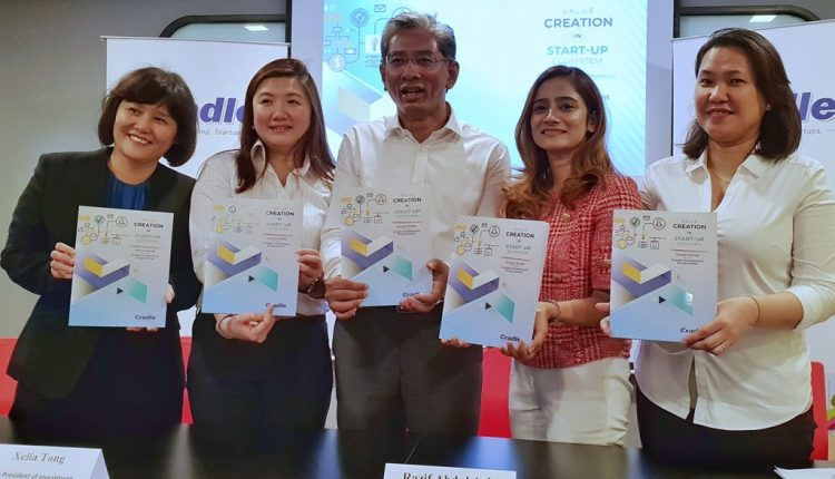 Cradle study shows CIP and CGP greatly benefit local tech ecosystem | Digital Asia