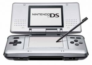 15 Video Game Facts Nintendo-DS