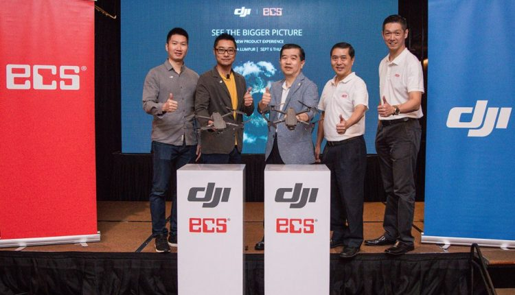 As drones come to the fore, businesses set to capitalise: DJI | Digital Asia