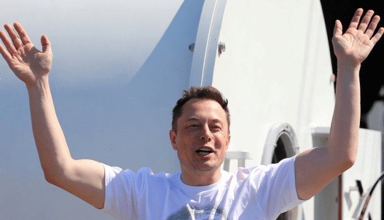 Elon Musk shakes up executive ranks at Tesla after bizarre interview leaves investors rattled | Digital Asia