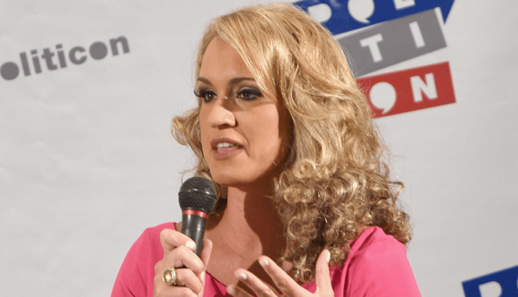 Pro-Trump commentator Scottie Nell Hughes will anchor her own show on Russian state TV | Digital Asia