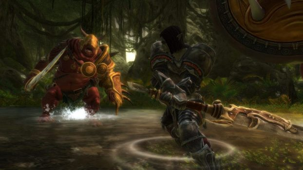 The D20 Beat: Kingdoms of Amalur and its incredible world may have a future | Gaming News