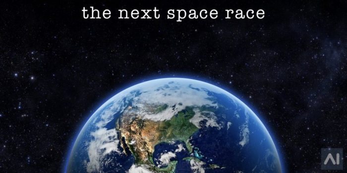 Artificial Intelligence is the Next Space Race | Artificial intelligence