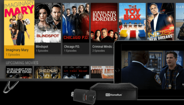 How to Record Live Over-the-Air Television with Plex DVR   Tips & Tricks