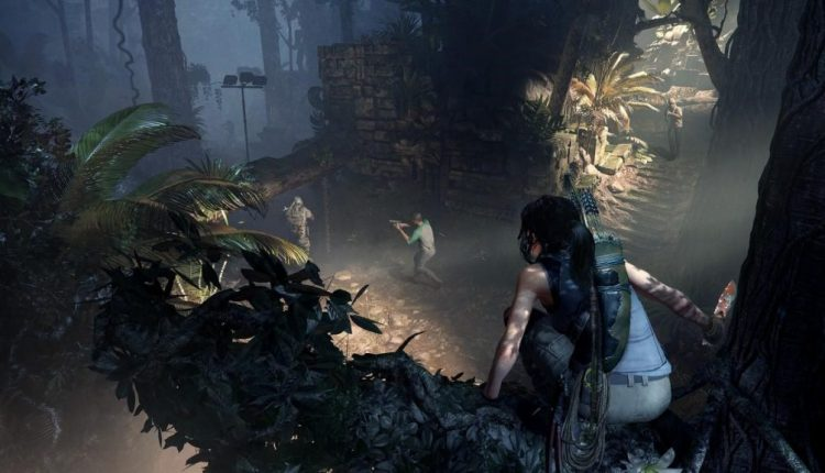 5 Tips to Survive the Jungle in Shadow of the Tomb Raider | Gaming News