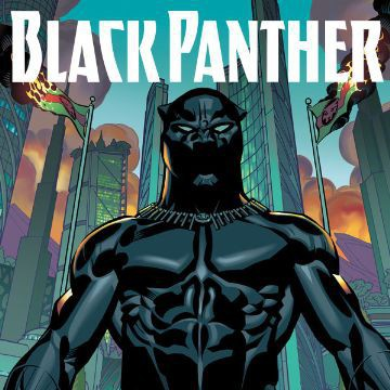 marvel black panther video game