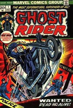 ghost rider needs a good game