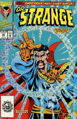 dr strange needs a video game