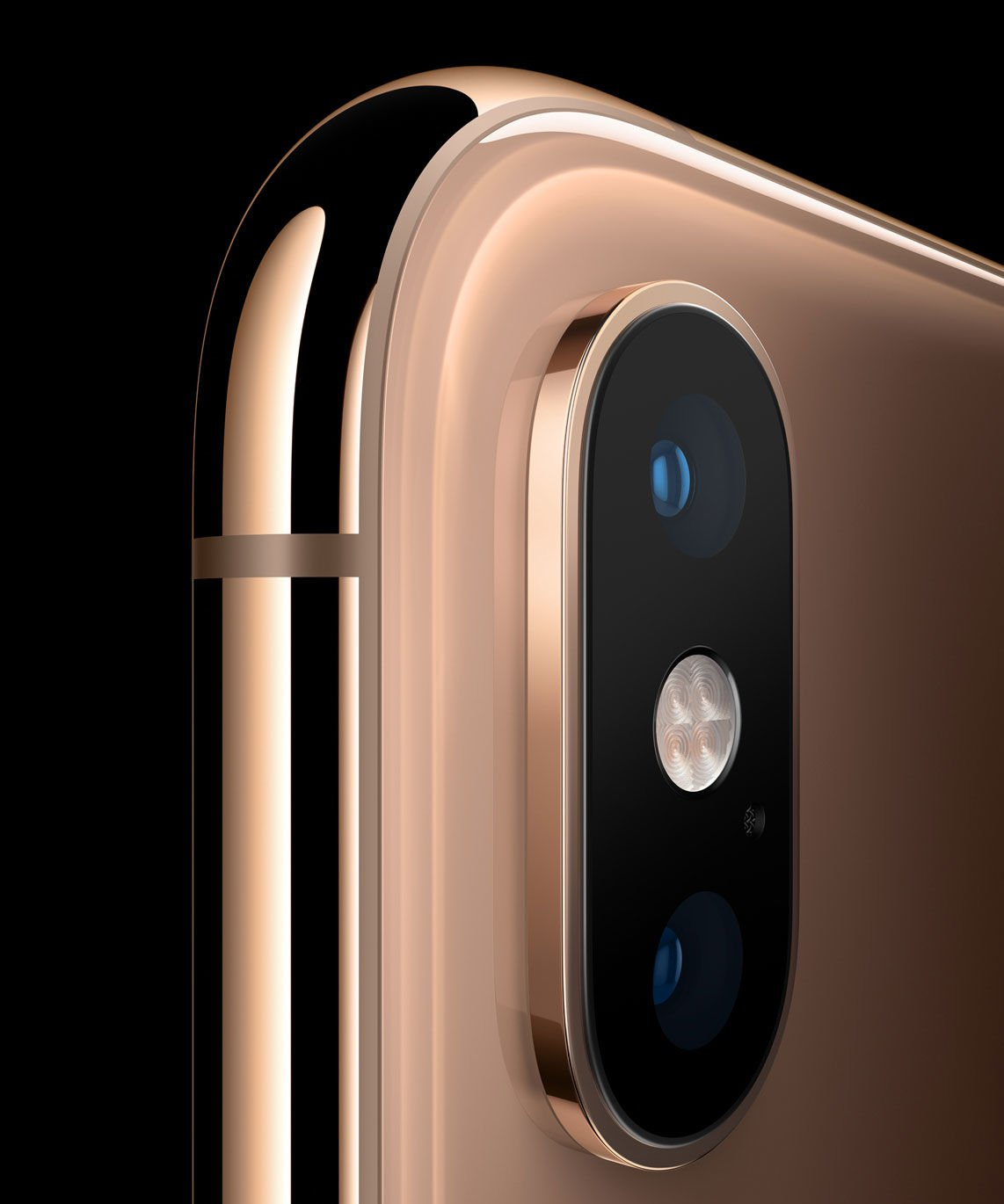 iPhone XS & XS Max specs, features, cameras