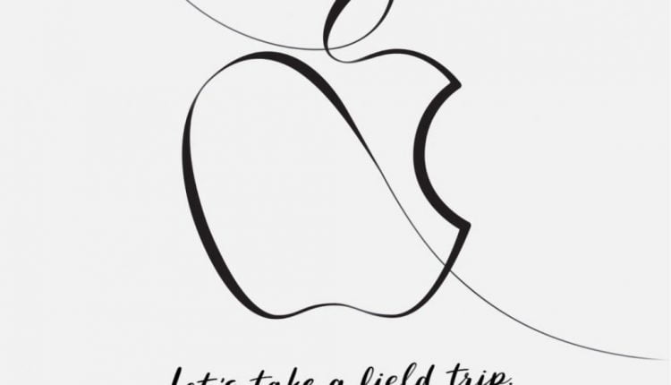 When is the next Apple event? | Apps