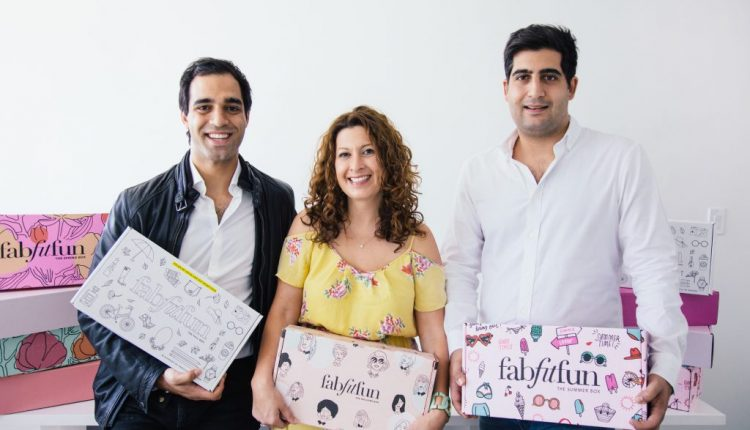 FabFitFun expands its video reach with a new experiment in live programming   Social Media