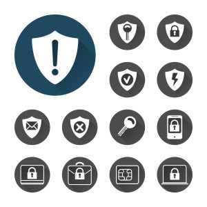 Cybersecurity includes protecting IIoT devices