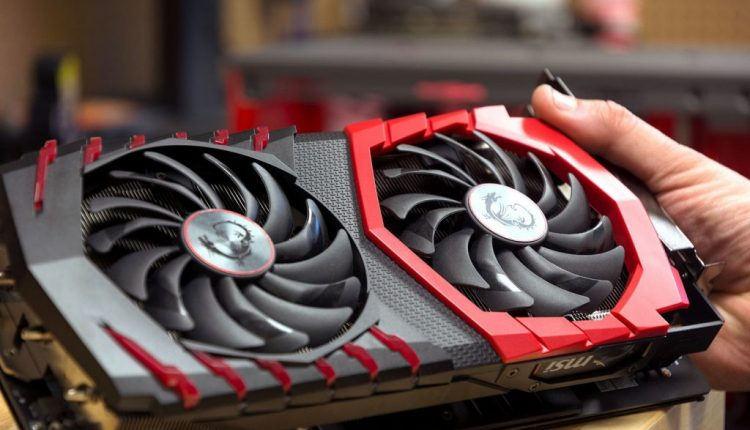 AMD RX 500 graphics card refresh may launch in 2019 with die shrink, clock boost | Computing