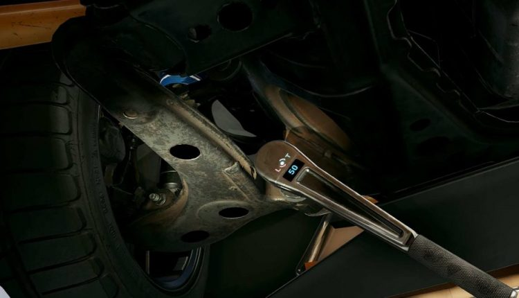 VR Game Wrench Teaches Car Mechanics without All the Oil   Virtual Reality