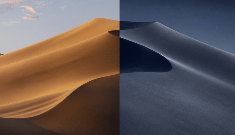 macOS 10.14 Mojave review | Apps