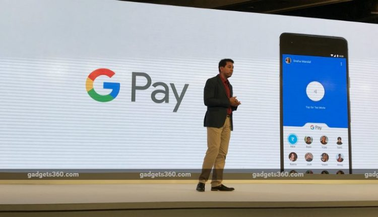 Uber Riders Can Now Pay for Their Rides Via Google Pay | Apps