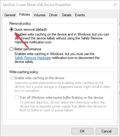 disk-write-caching-win10-disable-write-cache-removable-drive