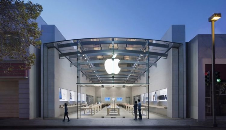 17 People Arrested in $1M California Apple Store Theft Ring | Tech Industry