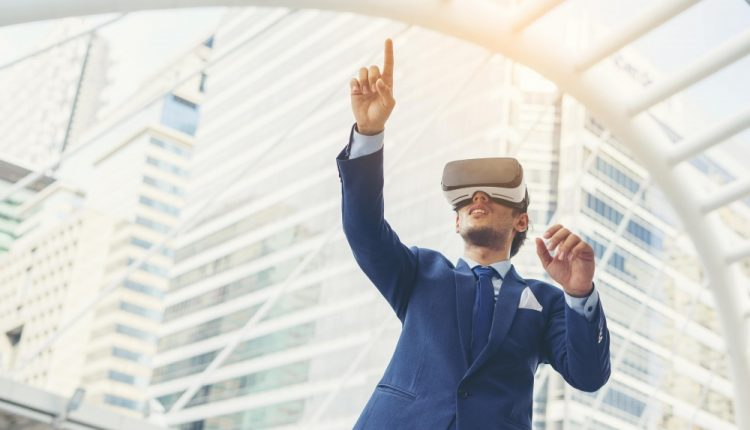 4 Ways Virtual Reality Can Boost Your Productivity at Work | Digital Asia