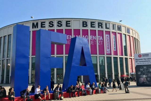 4 of the coolest things we saw at IFA 2018 | Industry