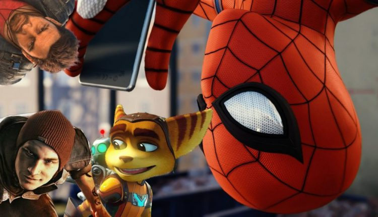 5 Games to Play After Spider-Man PS4 | Gaming News