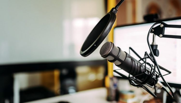 5 Reasons Why You Should Start A Branded Podcast   Social