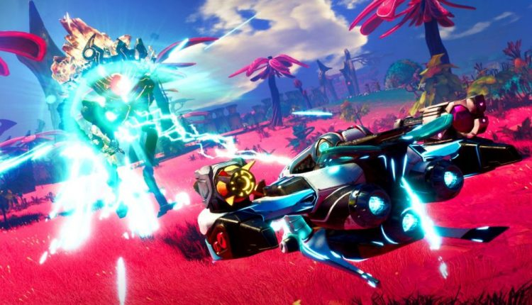 6 Reasons Starlink: Battle for Atlas Could Be Space-Based Fun for Everyone | Gaming News