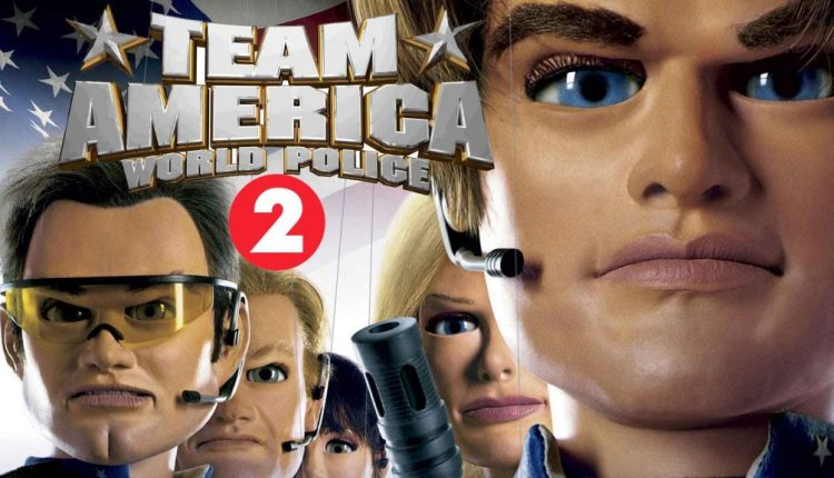 7 Reasons Why A Team America 2 Sequel Will Never Get Made | Top Stories | Top Stories