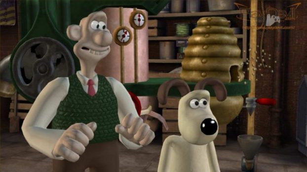 best telltale games wallace and gromit