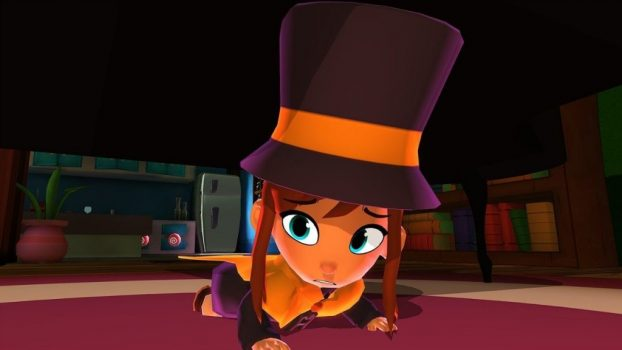 A Hat in Time DLC Available for Free This Week | Gaming News