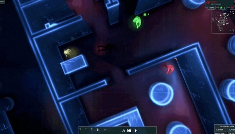 A Tactics Game That Lets You Run Your Own Cyberpunk Company   Gaming News