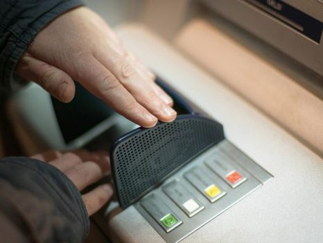 ATM hacking becomes a priority in IBM cybersecurity facilities | Industry