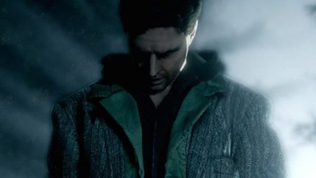Alan Wake Is Becoming a TV Show | Gaming News