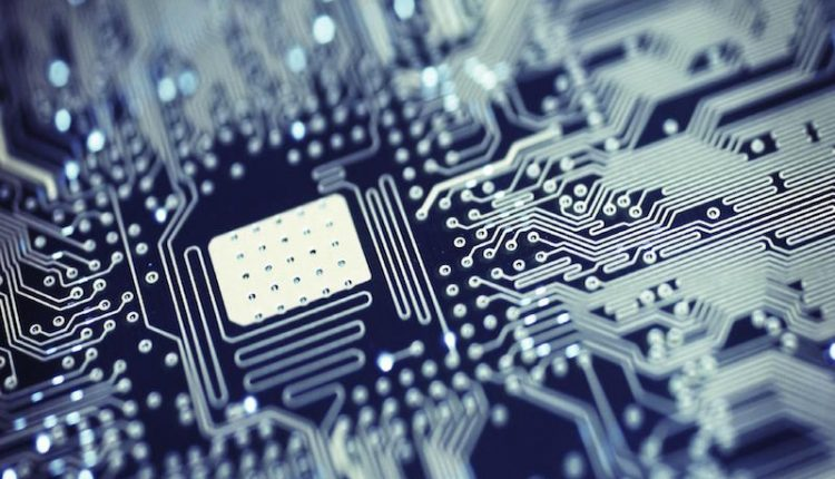 Alibaba announces chipmaking subsidiary | Digital Asia