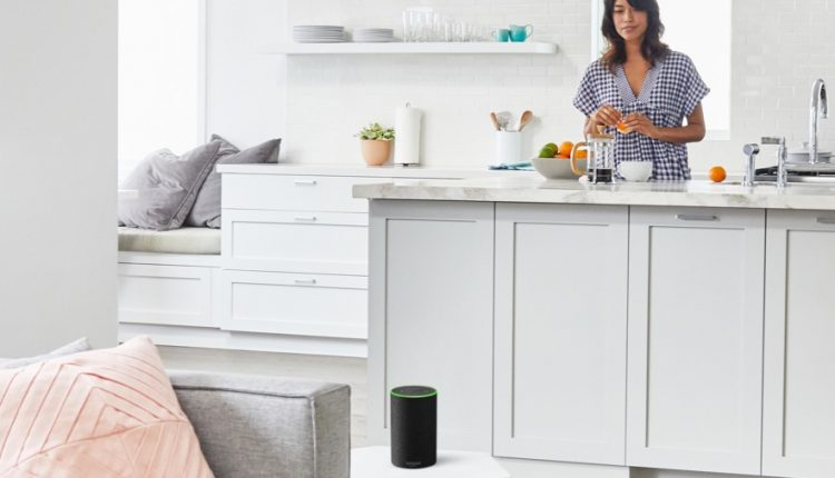 Amazon is reportedly working on eight new Alexa-powered devices | Innovation