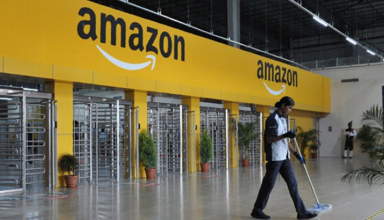 Amazon makes offline retail push in India   Industry