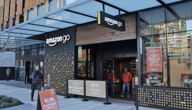 Amazon reportedly considering 3,000 cashierless stores by 2021 | Industry