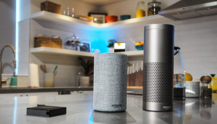Amazon reportedly has an Alexa microwave and more on the way | Industry