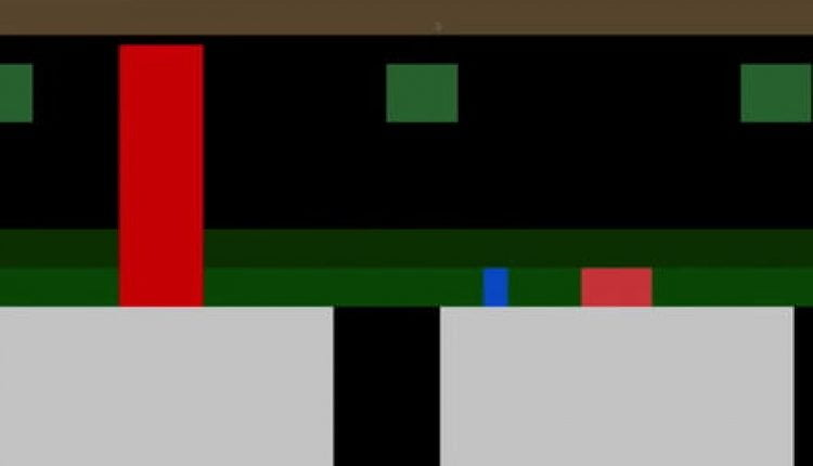 An A.I. is designing retro video games | Computing