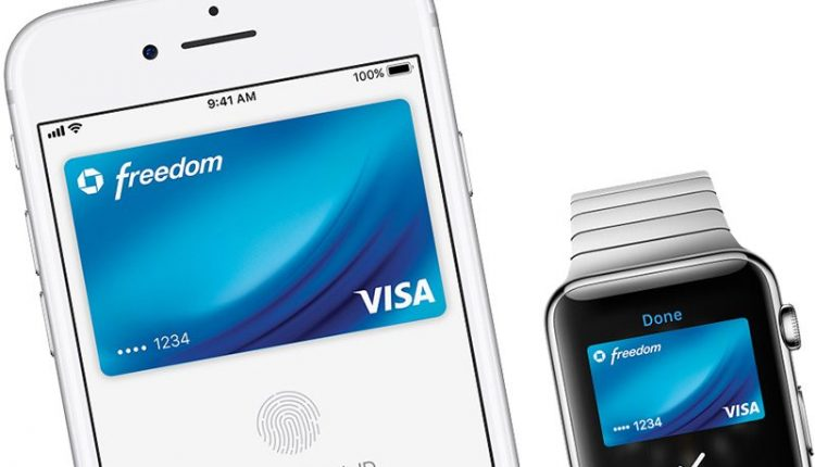 Apple Pay to Be Available in 60% of U.S. Retail Locations by End of 2018   Tech Industry